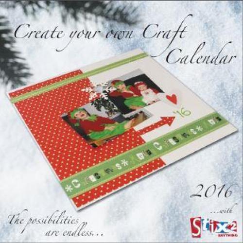 Stix2 Calendar
